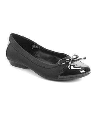 Karen Scott Shoes, Rylee Flats - Flats - Shoes - Macy's