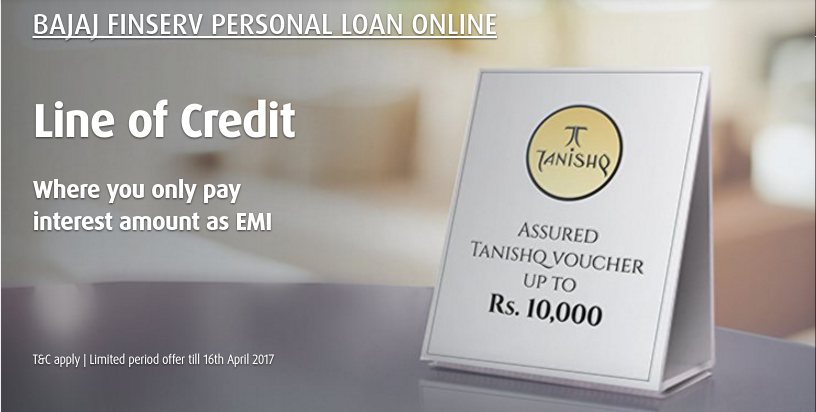 Get A Bajaj Finserv Digital Personal Loan At Attractive Interest Rate In 2020 Personal Loans Personal Loans Online How To Apply