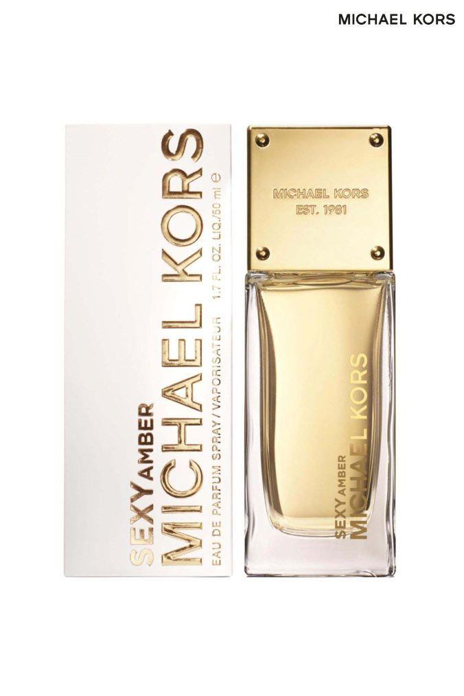 825f2ae632c9 Womens Michael Kors Sexy Amber Eau de Parfum 50ml - Nude