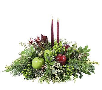 Allan's Flowers & More | Winter flowers, Christmas flower ...
