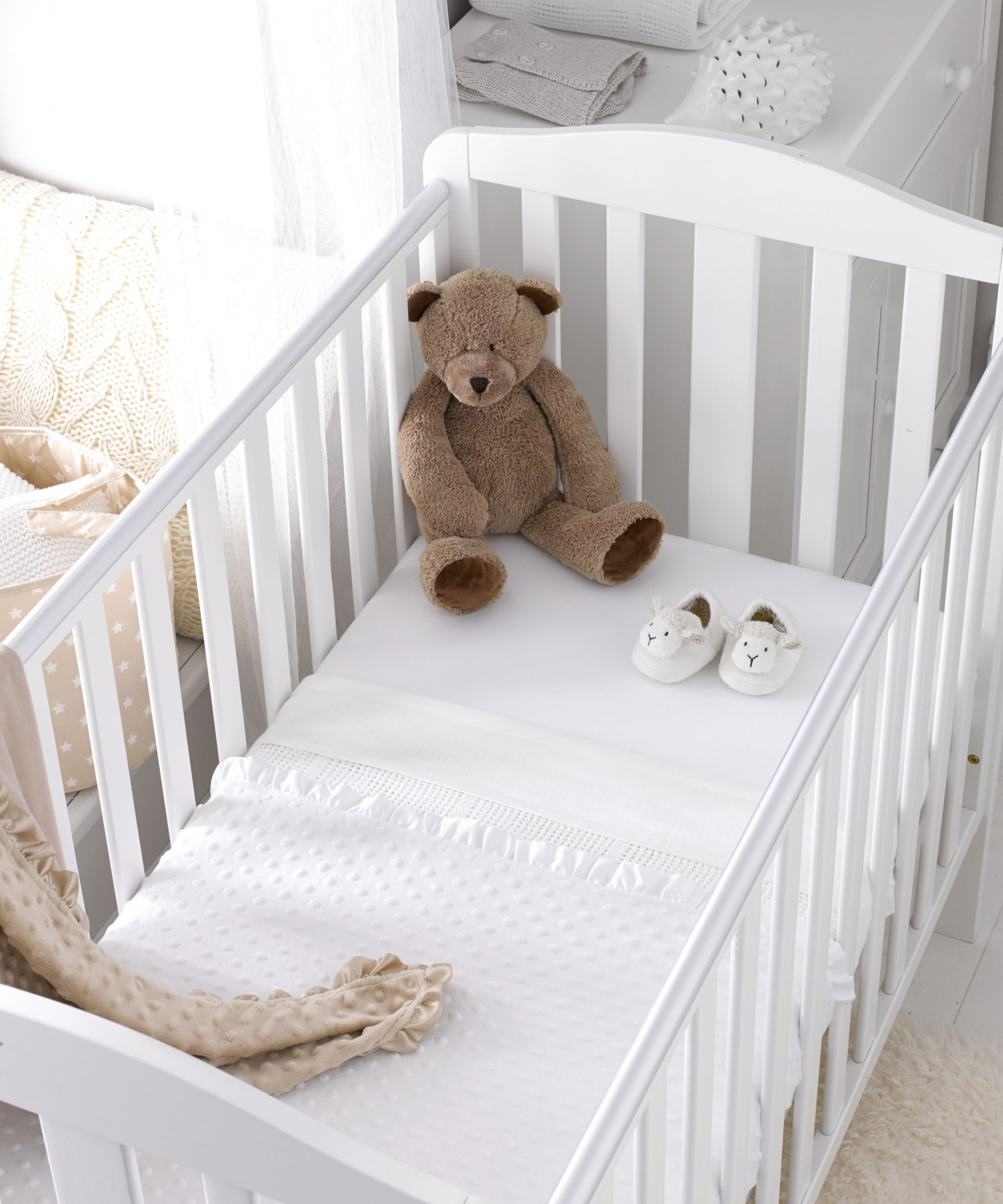 Best crib sheets for baby with eczema - Cribs