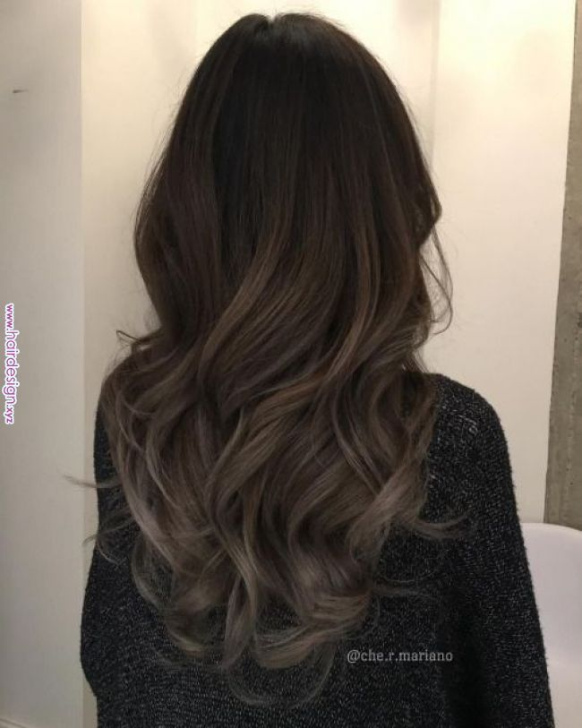 Pin By Qunel Com On Style Amp Beauty Inspiration In 2019 Pinterest Hair Styles Hair And Hair Beauty Pin Hair Styles Brown Hair Balayage Balayage Hair
