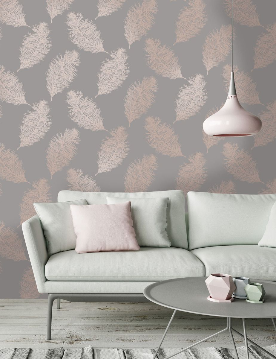 Holden Reflect Fawning Feather Grey Rose Gold 12629 Thumb