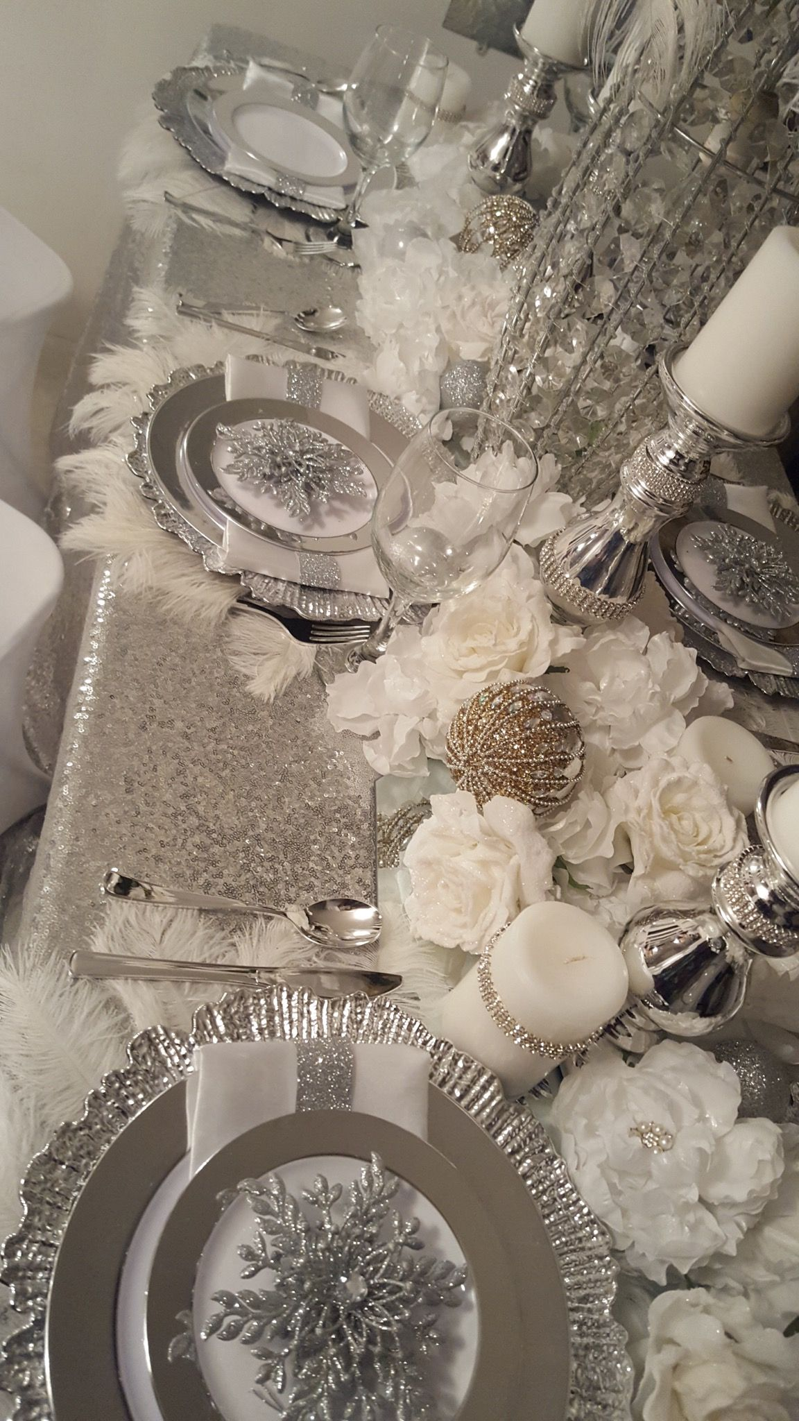 Pin By Polina Petrova On Ideas For Wedding Christmas