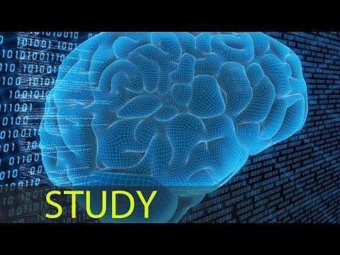 Studying Music for Concentration and Memory - Alpha Waves