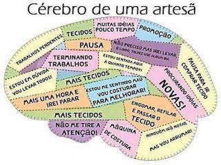 Artesanato da Sara: