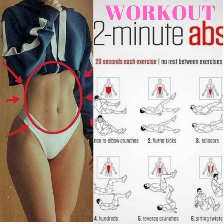 Ab Workout | Ab Workout
