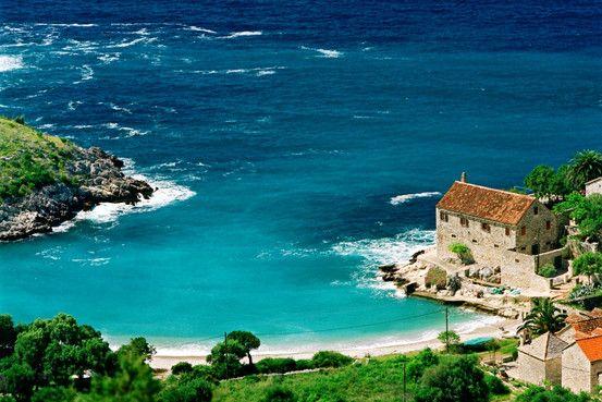 Sailing Croatia's Dalmatian Coast Croatia, Sailing trips