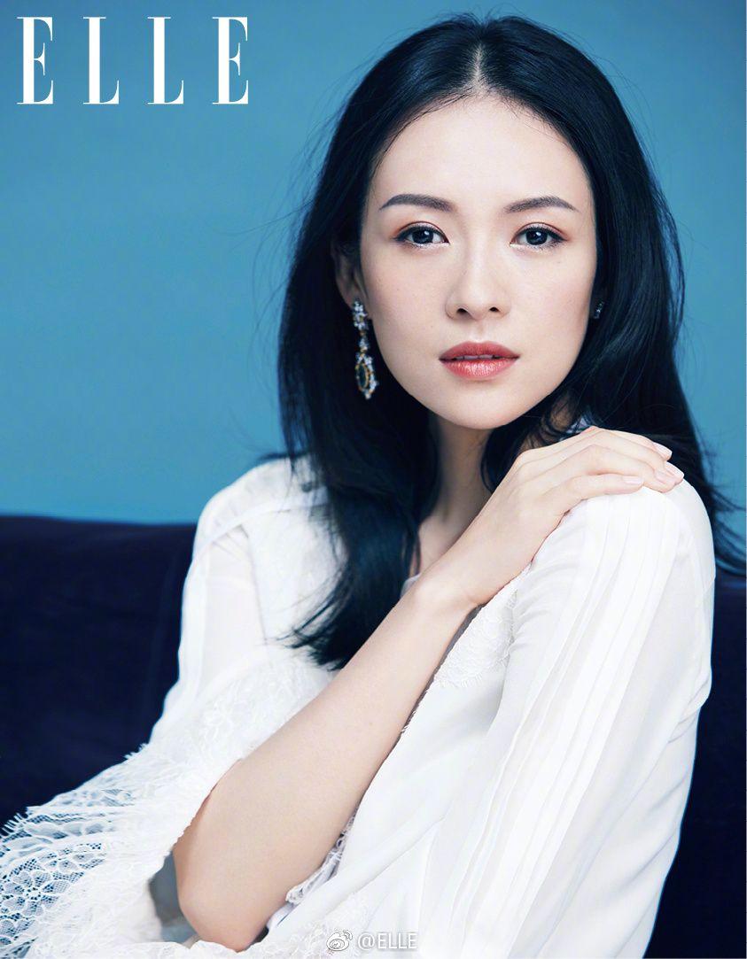 picture Zhang Ziyi