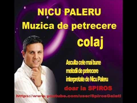 Nicu Paleru Colaj Melodii De Petrecere Audio Hd Spiros Galati
