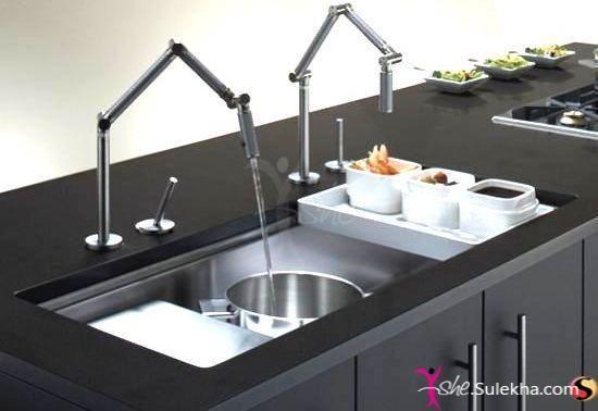 Modern Sinks For Kitchen   Google Search