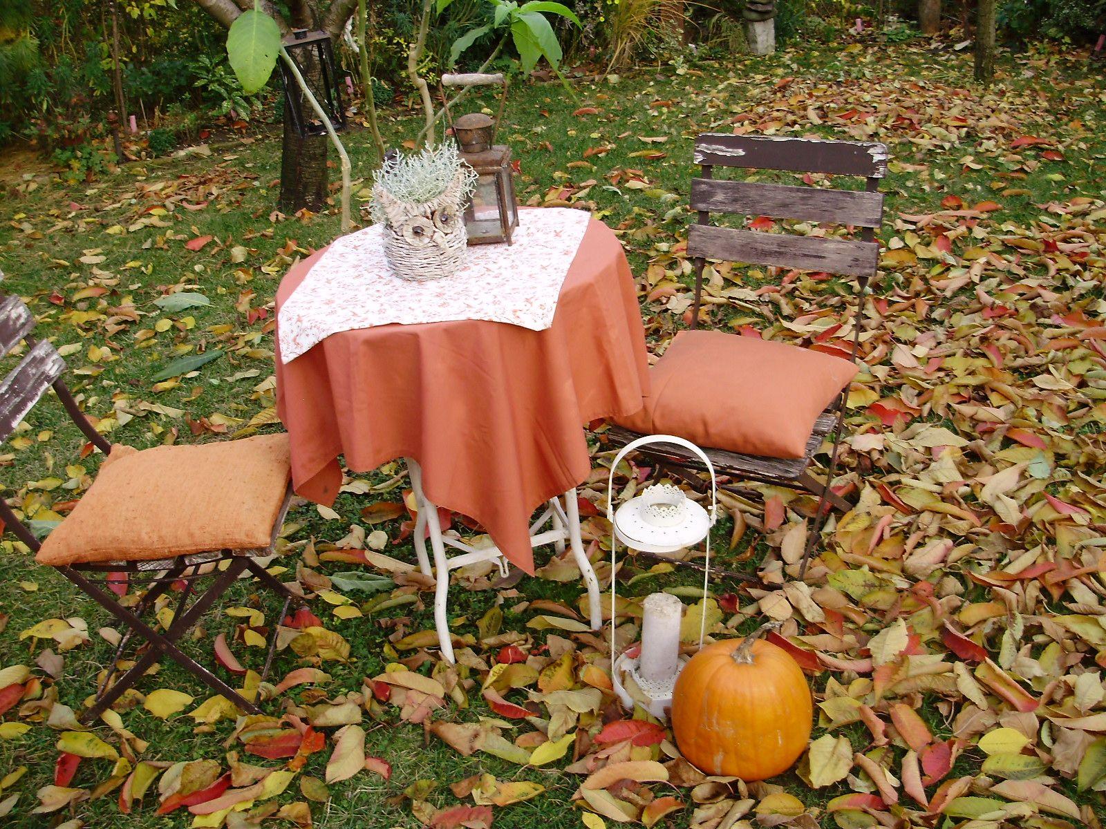 Ősz az őszben ..