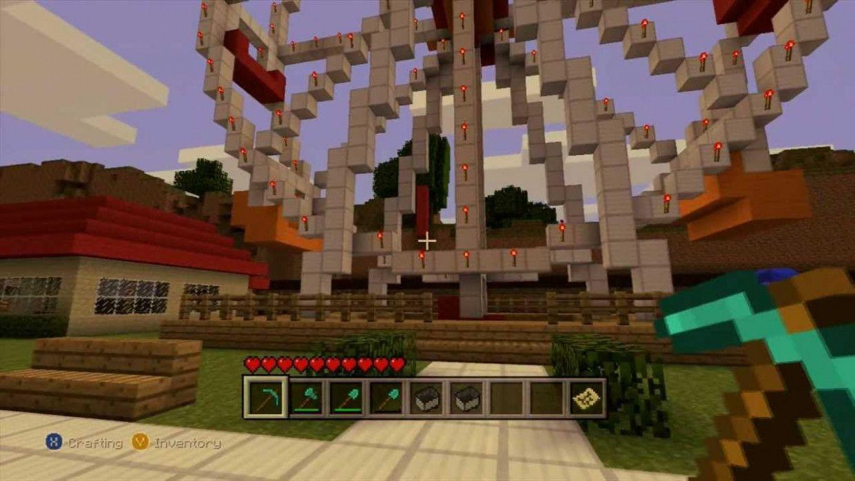 6 Stuning Minecraft Kitchen Ideas Xbox di 2020