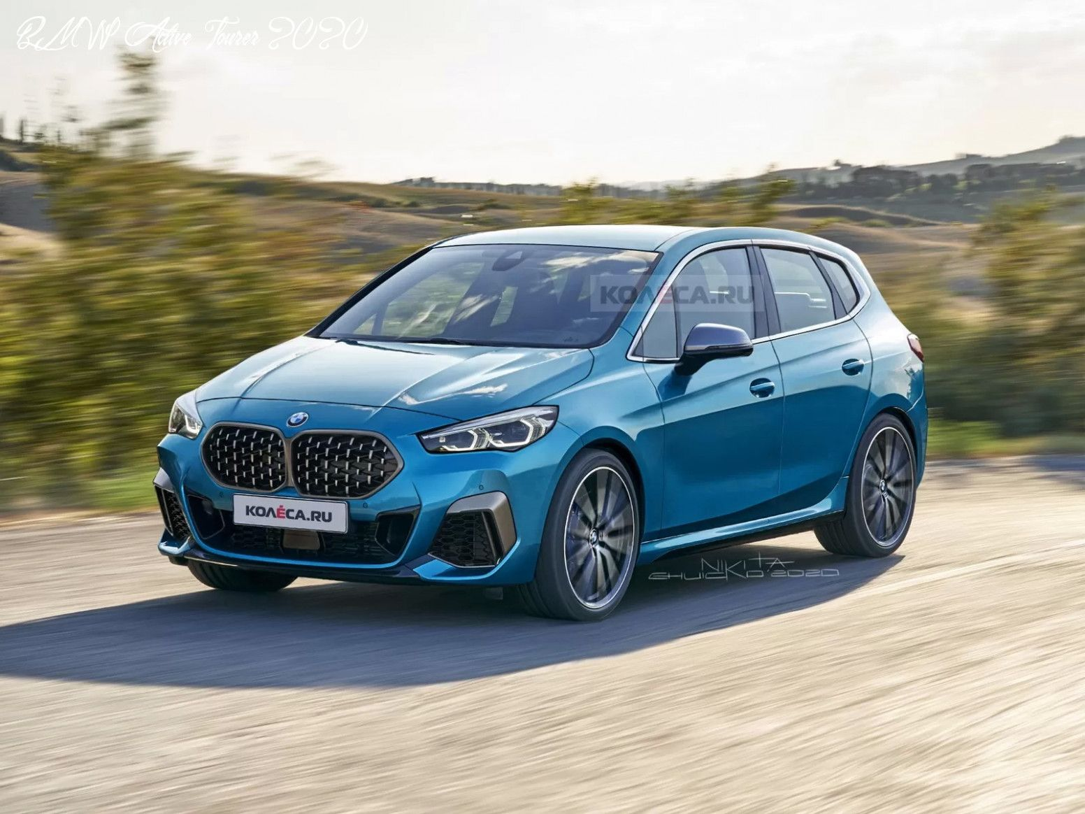 Bmw Active Tourer 2020 History In 2020 Bmw Bmw Series High Performance Cars