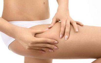 dieta per la cellulite e ritenzione idrica