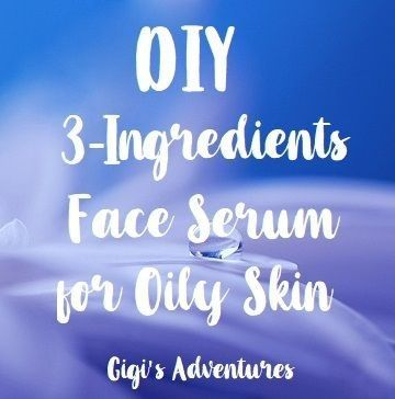 7 Simple Skin Care Tips Everyone Can Use #faceserum