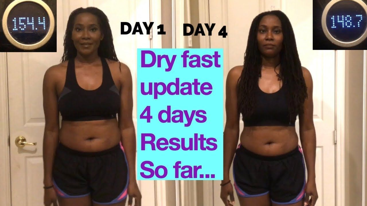Dry Fasting Results Update 4 Days Body Transformation On A 10 Day Dry Fast Youtube Transformation Body Water Fast Results 10 Day Water Fast