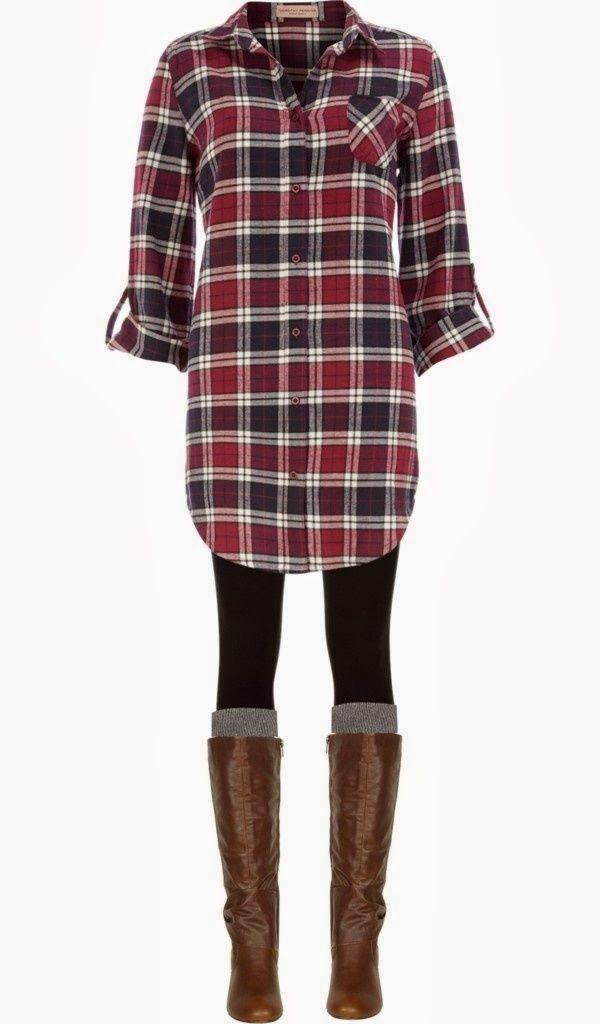 Attraktive Damenmode : 10 stylische Outfit-Ideen für den Winter #Damenmode #stylischeOutfit #stitchfix