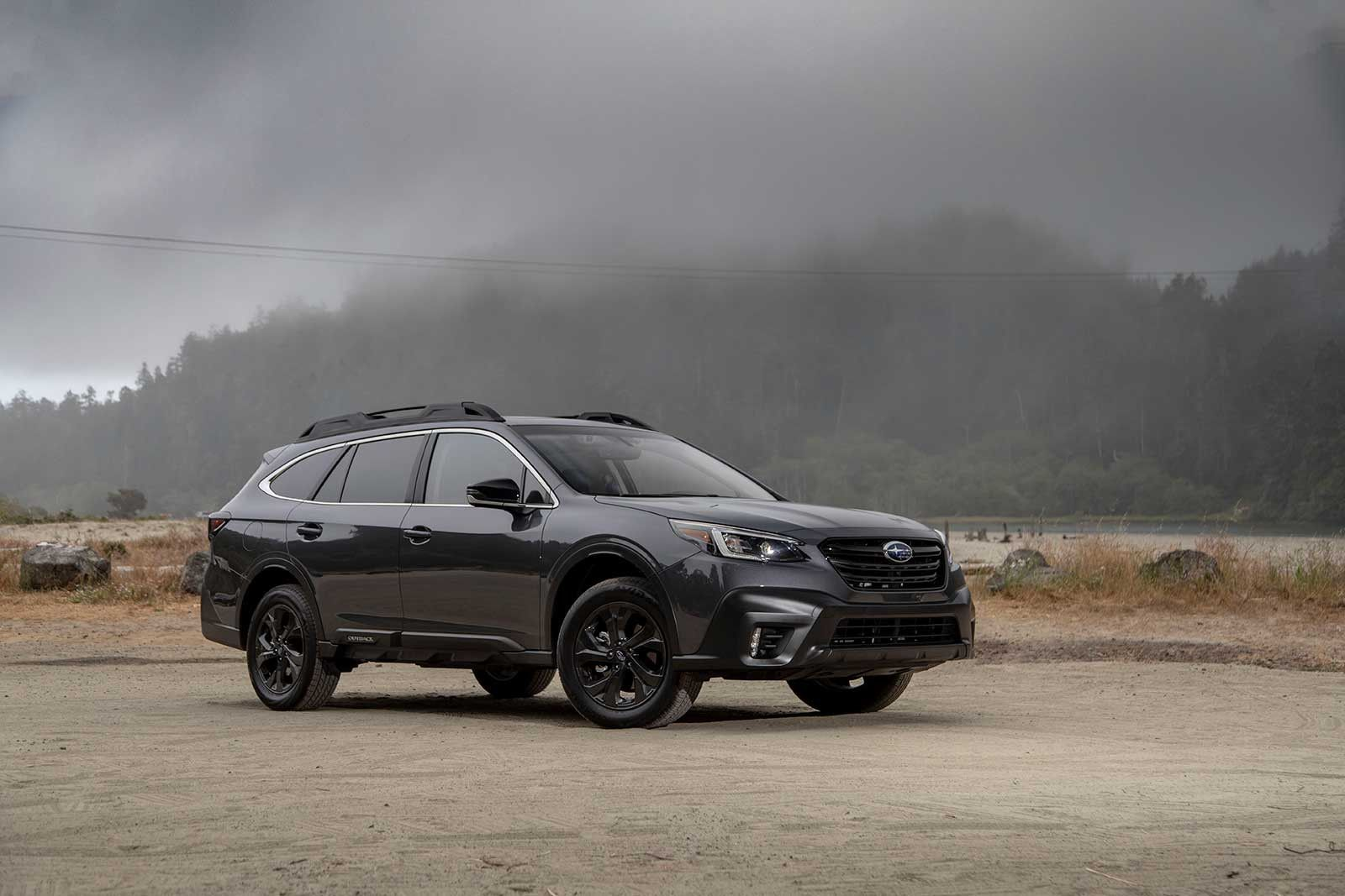 Subaru Cars 2020 New Review Di 2020