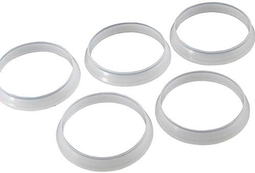 Plumb Pak Pp2551920 Bag 20 Pvc 1 12 Sink Drain Slip Joint Washers 5019484 Learn More By Visiting The Image Link Note It Is Affil Plumbing Sink Repair Washer