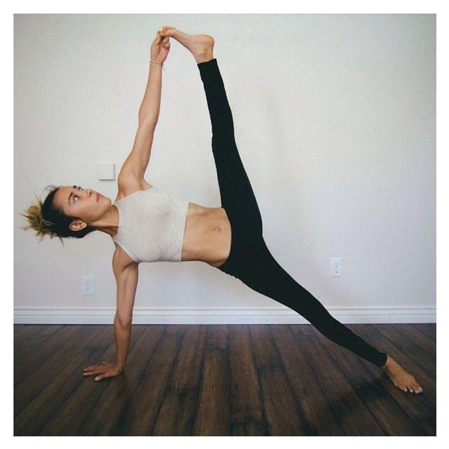 Yoga for the mind. #Fitgirlcode #yoga #zen