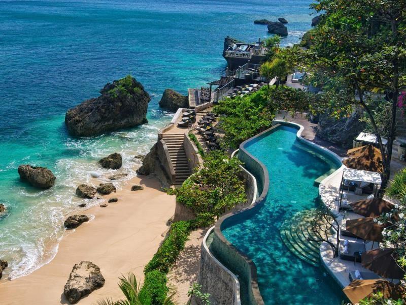 Ayana Resort And Spa Bali Indonesia Agoda Com Bali