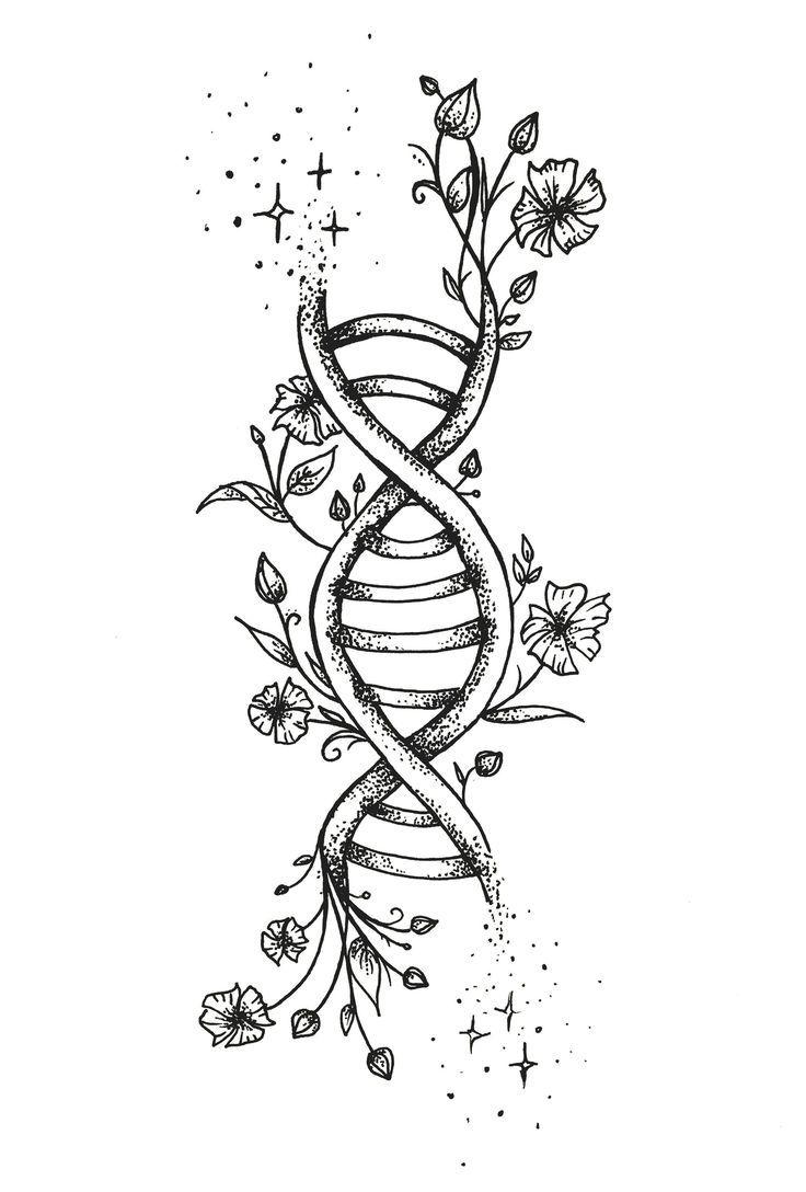 Photo tattoo Julia ShinShin Shingreeva - Tattoo Flowers with ...
