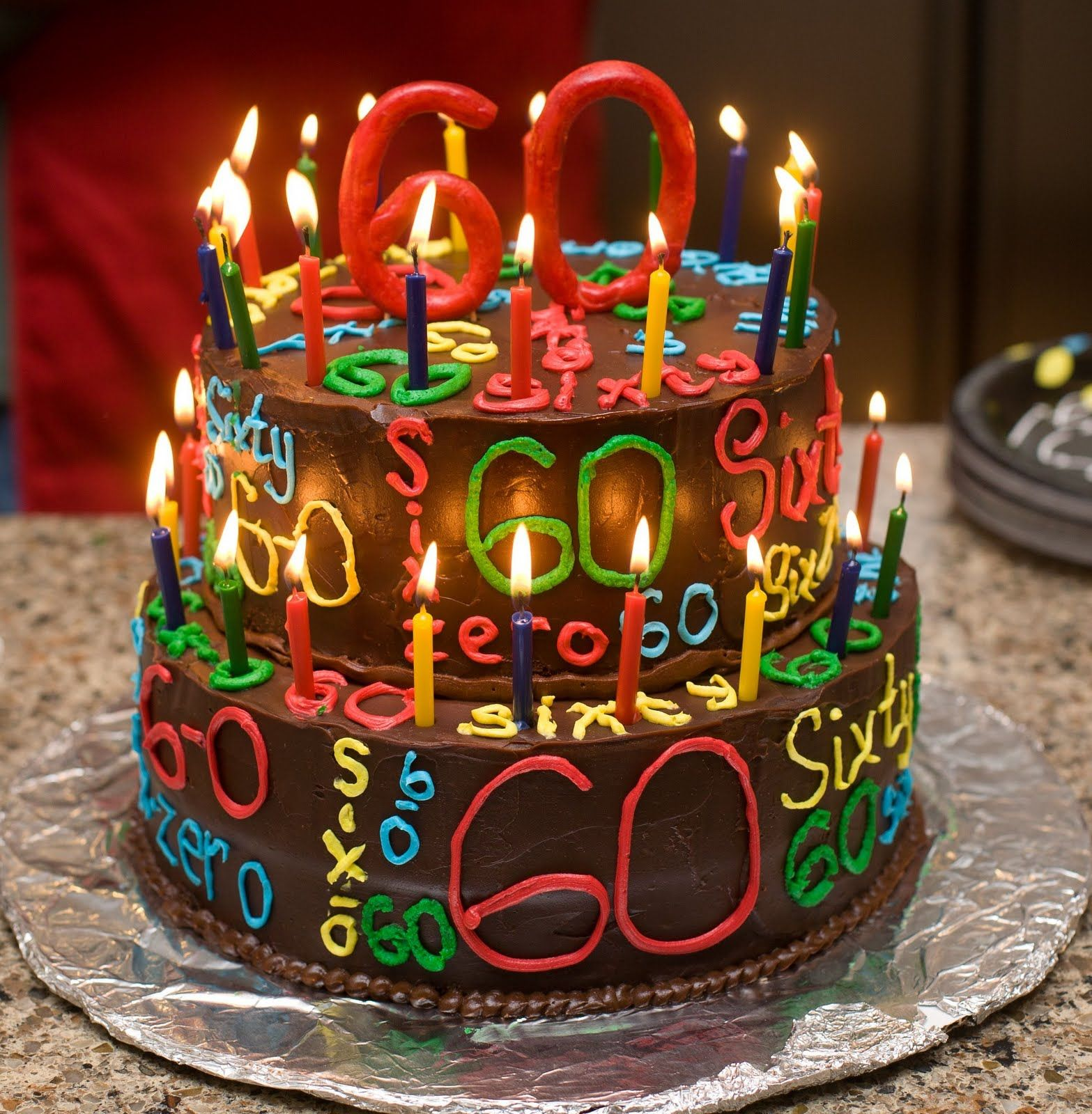 24+ 60th birthday cake ideas for dad trends