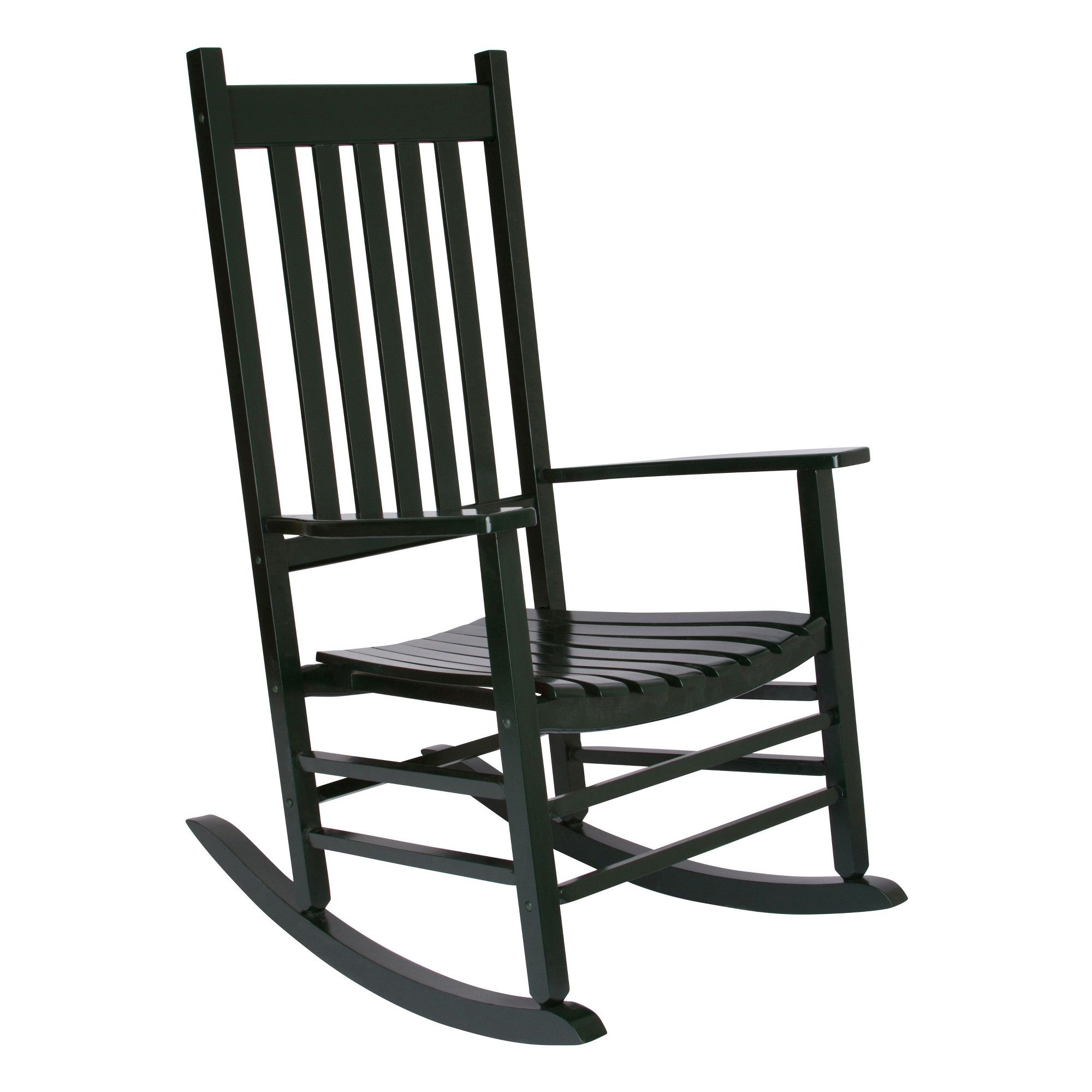Cool Vermont Porch Rocker Green Shine Company Inc Products Pabps2019 Chair Design Images Pabps2019Com