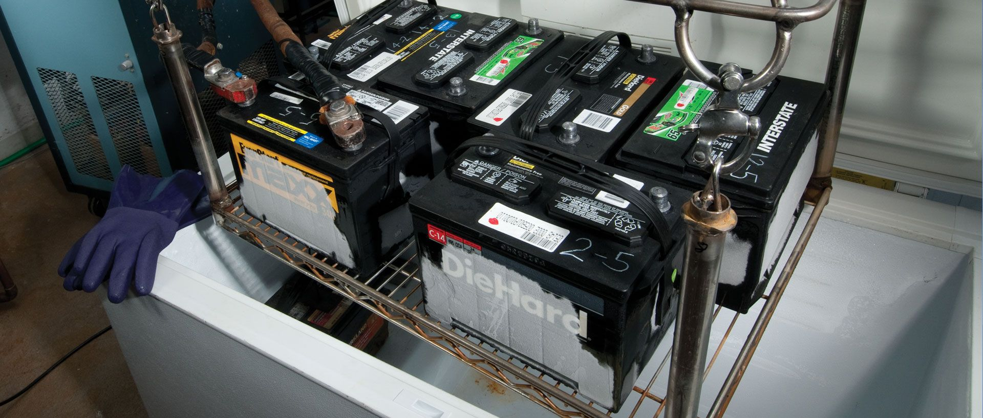Top Car Battery Reviews Best Consumer Reports Http Www