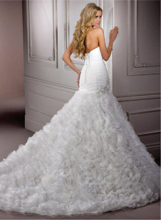 Vendo Vestido De Novia Modelo 2012 Mi Boda Vestidos De