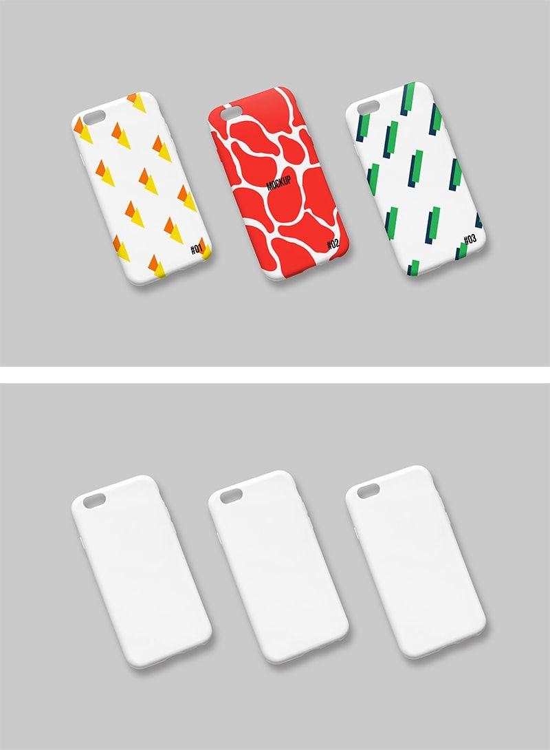 Download Iphone Case Mockup 2018 Freebie Psd Template Graphic Design Freebies Design Mockup Free Iphone Mockup Free