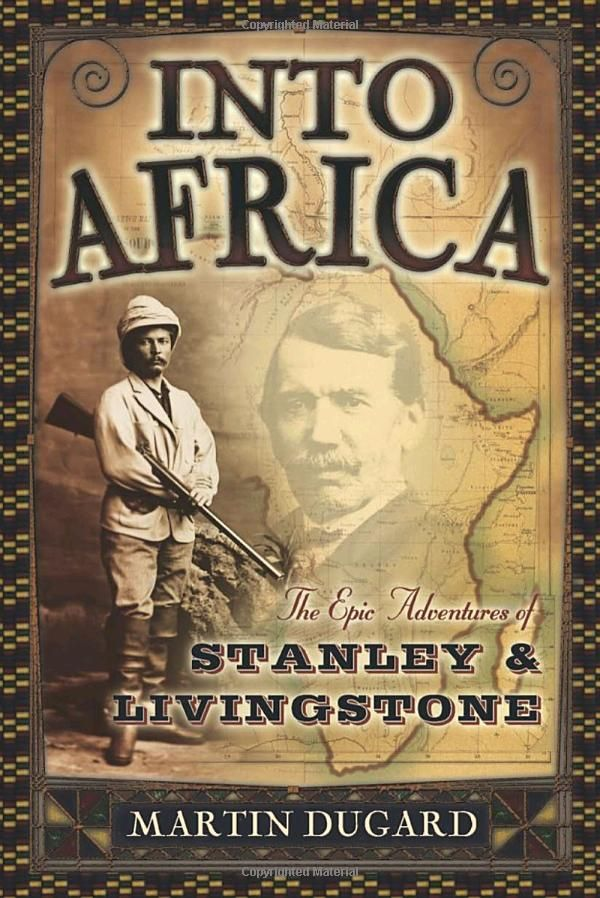 Dr Livingstone, I presume - dr livingstone i presume book