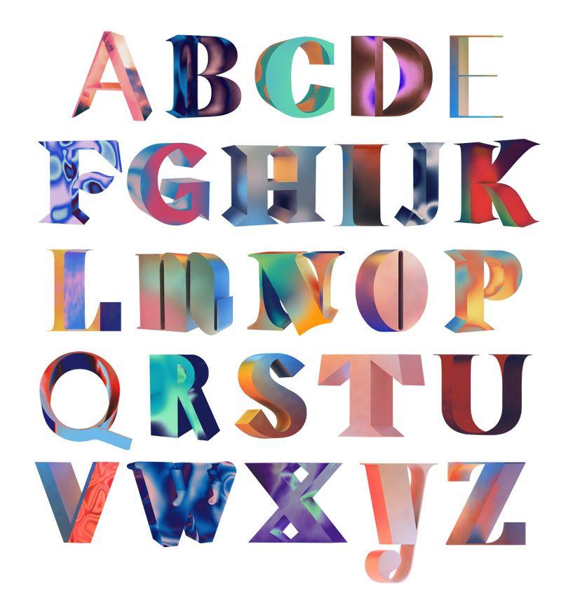 Double Magazine Leslie David Typografi Typografi Citat Citat