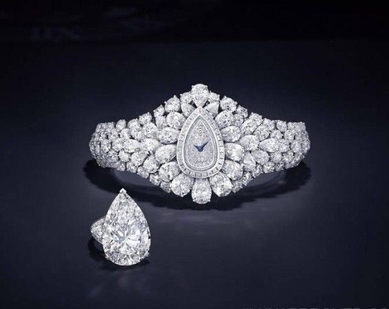 Top 10 Most Expensive Wedding Rings For Men And Women Jewelry In
