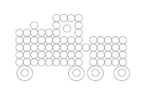 Simply Montessori DoADot Marker
