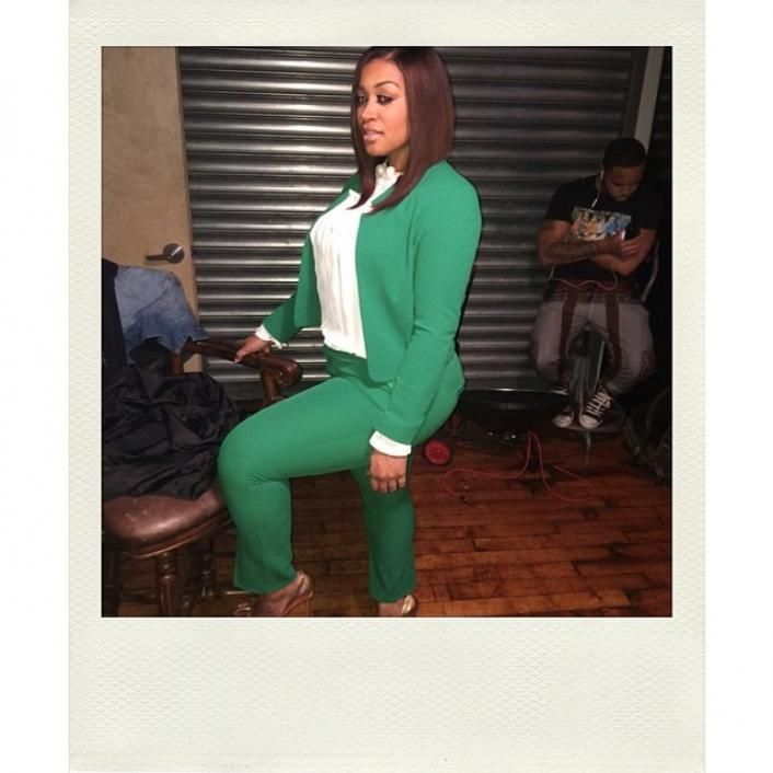 rah ali from love and hip hop | Love and Hip Hop New York ...