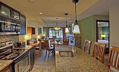 VRBO.com #414900 - Condo with Excellent Features: the Perfect Family Mountain Escape!