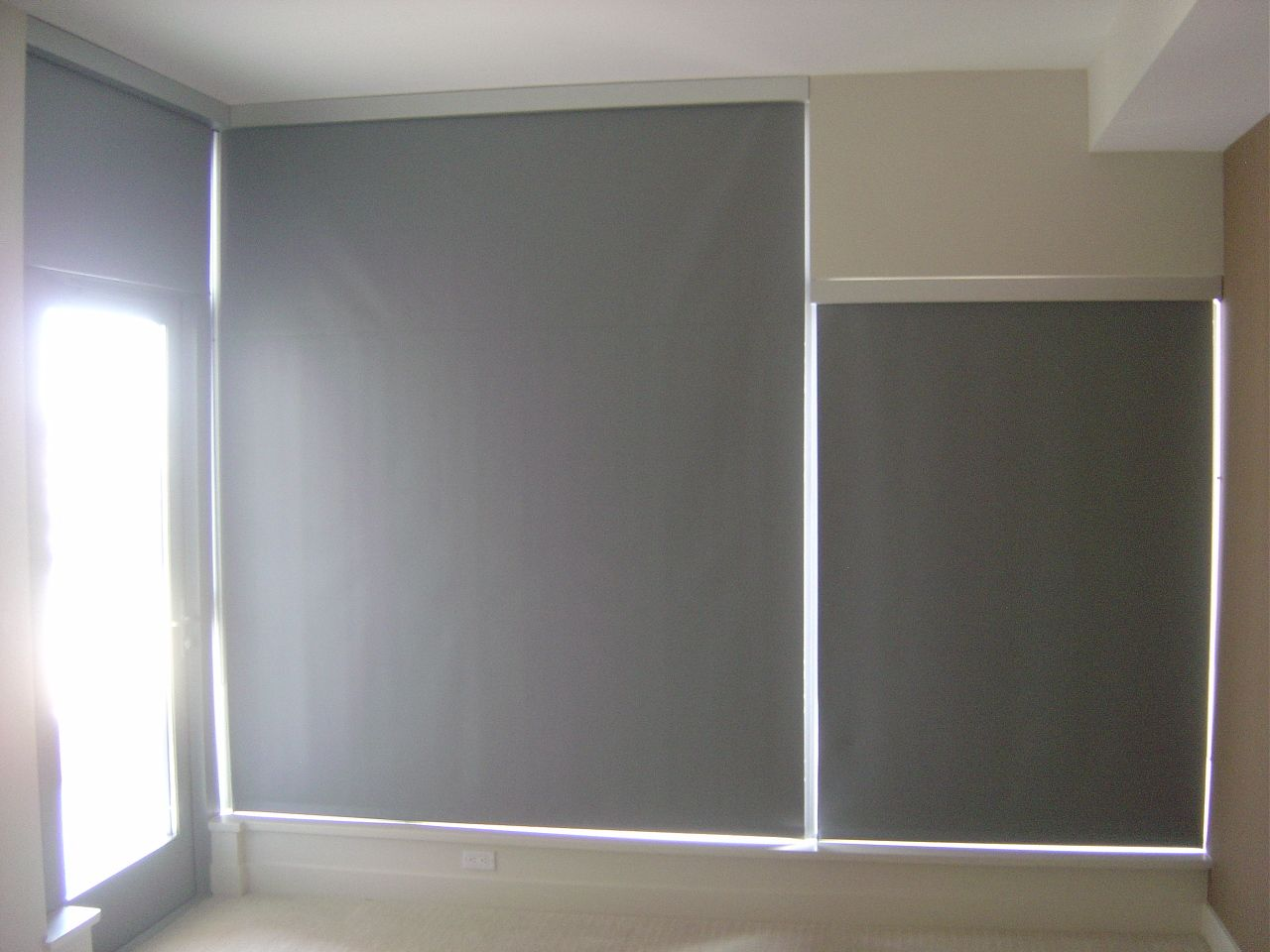 Top 25 ideas about Blackout Window Treatments on Pinterest