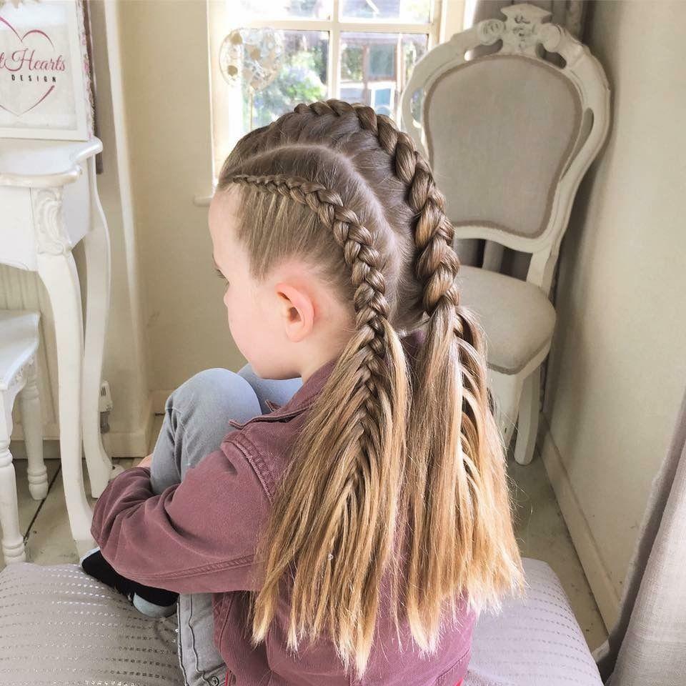 Pin On Stylish Modern Hair Braid Ideas