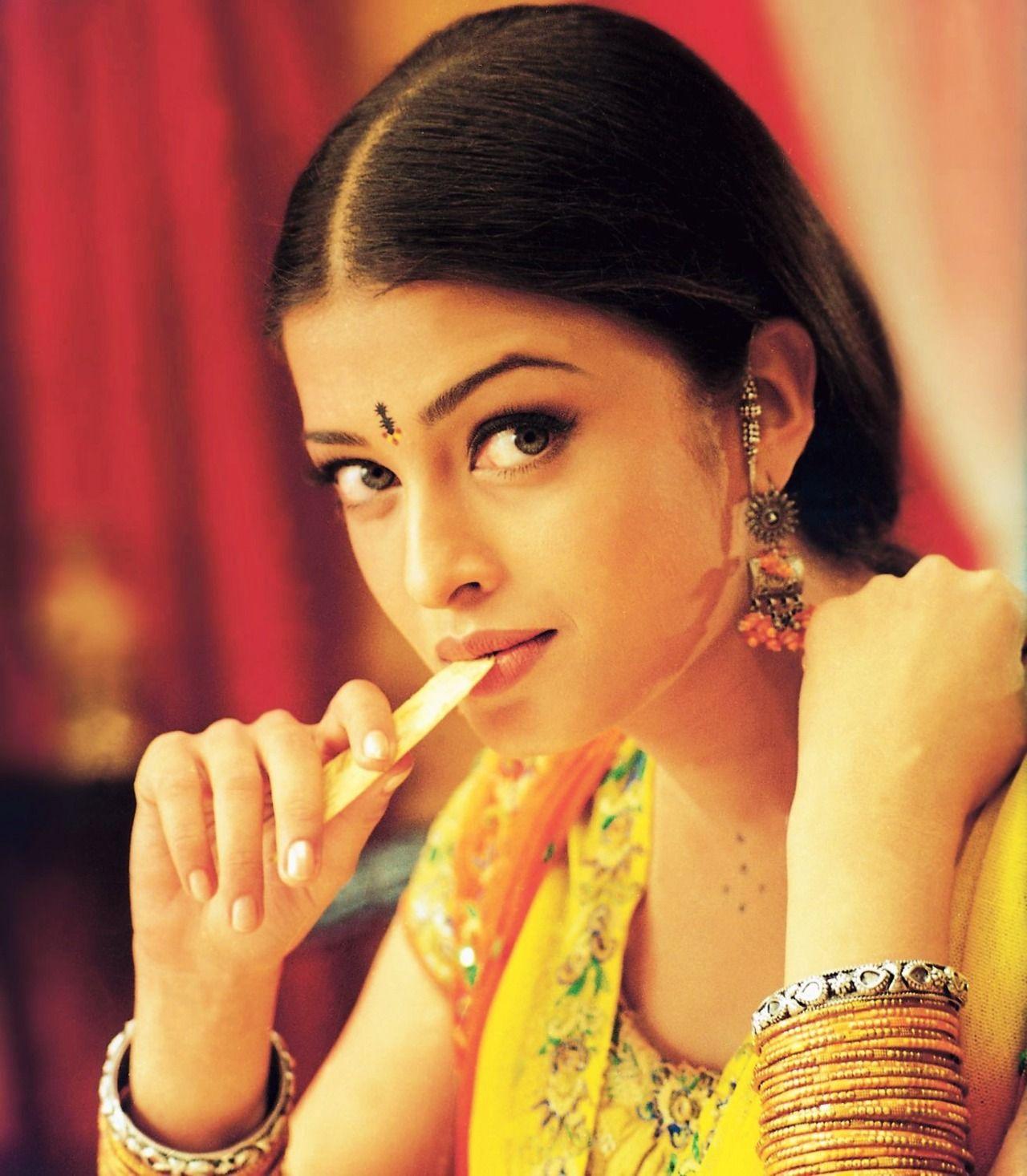 aishwarya in hum dil de chuke sanam