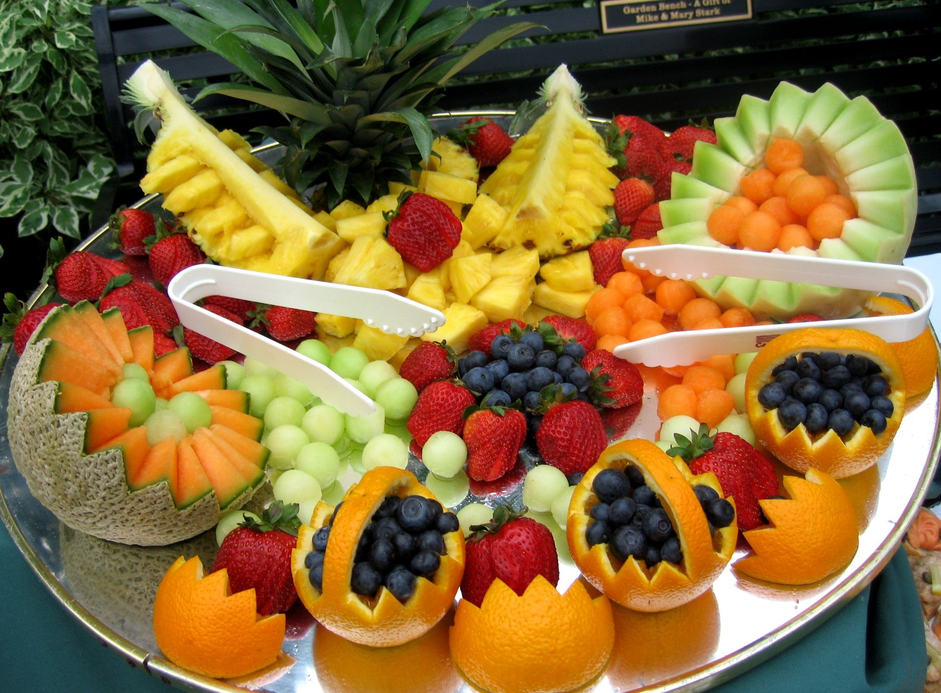Pin By Aa Executive Catering At The E On Appetizers Food Carving