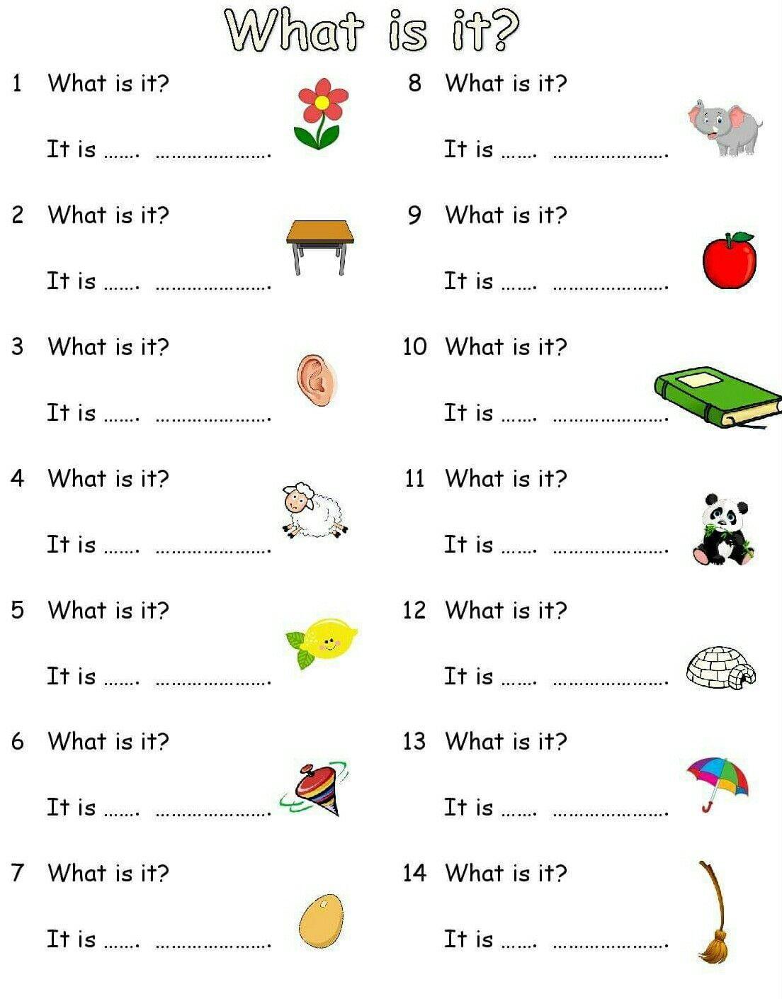 Materials Worksheet For Grade 1 Amp Materials Worksheet In