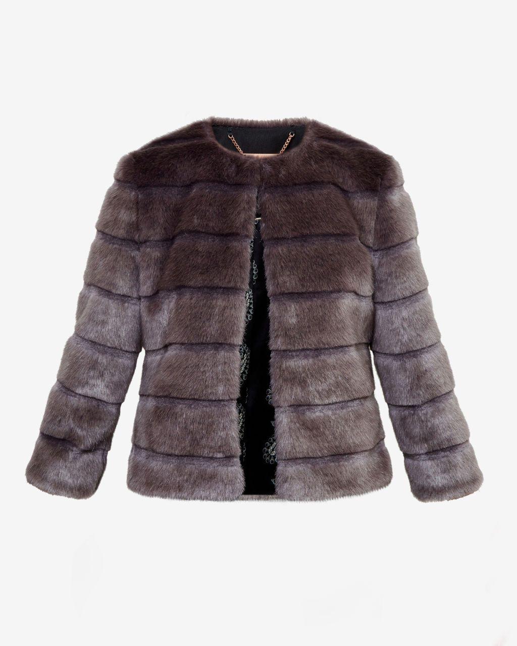 Pin By Charity Hall On Women S Style Faux Fur Cropped Jacket Faux Fur Jacket Purple Jacket [ 1280 x 1024 Pixel ]
