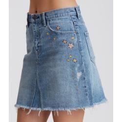 Photo of falda de cortes calientes Odd Molly