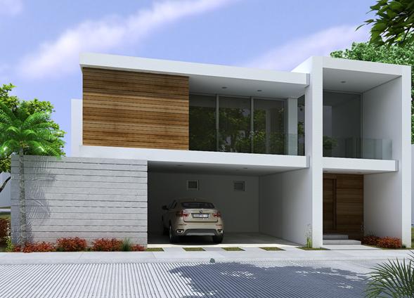 Playas del conchal casa en venta con alberca y terraza for Casa con piscina quebrada alvarado