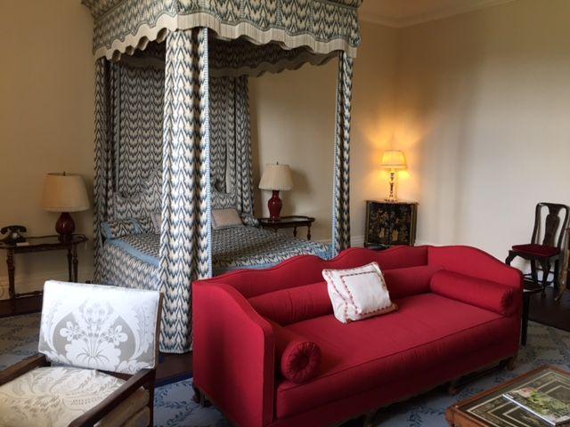 Turret Bedroom #Castle #Statebedrooms