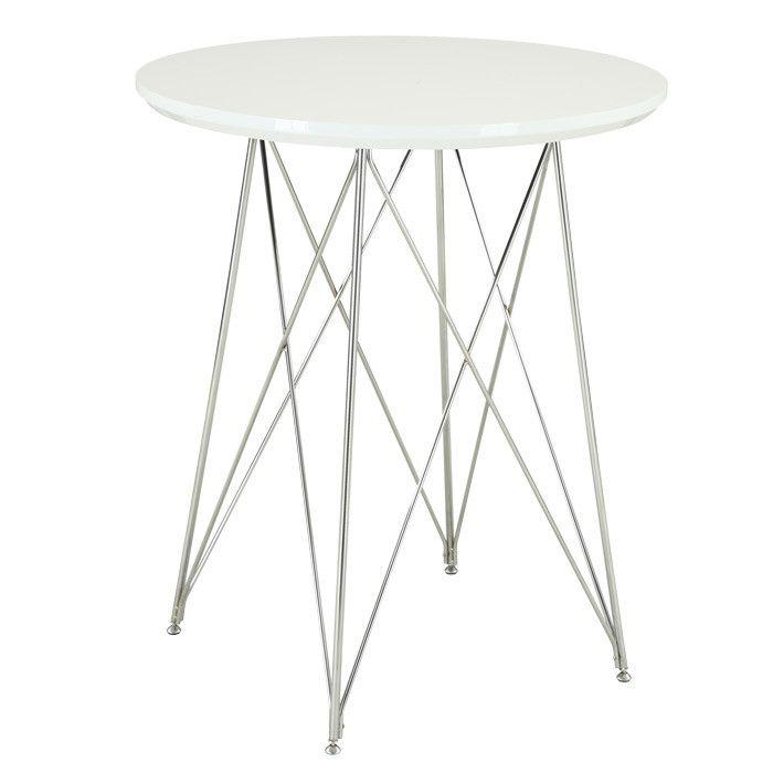 dexter bar table  round bar table bar table dining