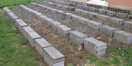 Charmant Poser Une Terrasse En Bois Sur Gazon 6 Terrasse Bois Sur Sol Idées  Populaires Construire Une Terrasse En Bois Sur Sol Meuble