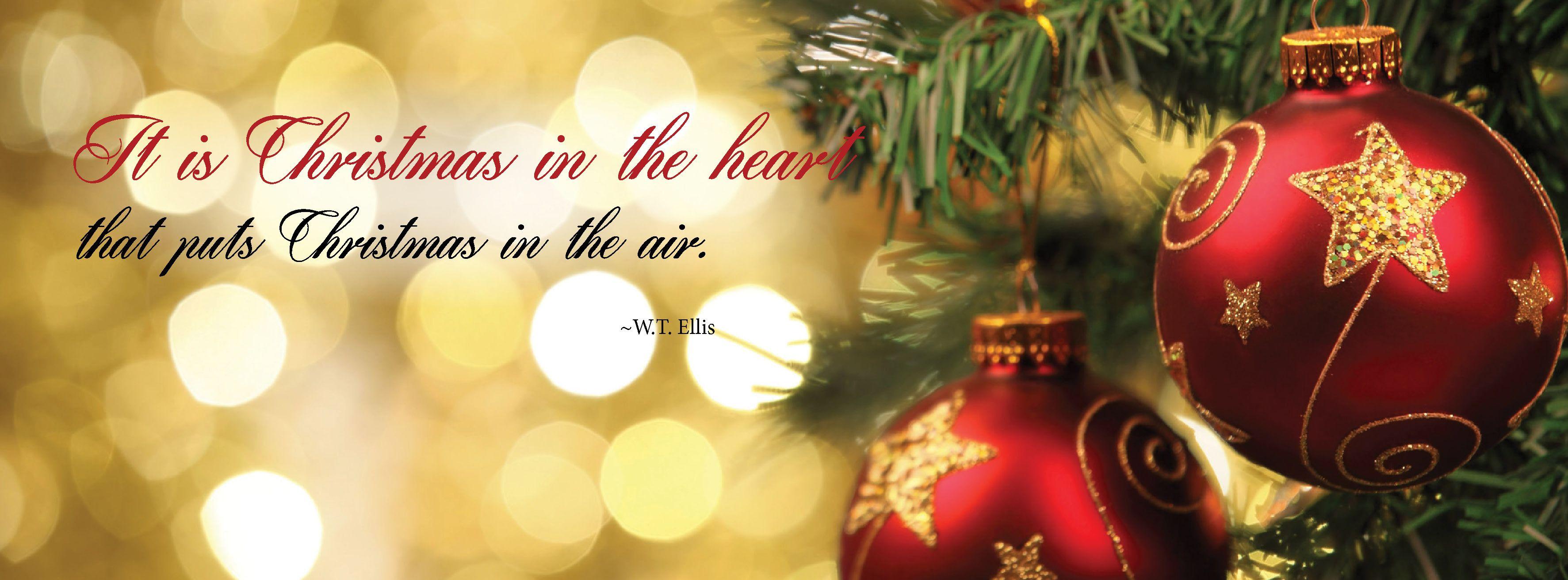 Merry Christmas Headings Cacdfedacd